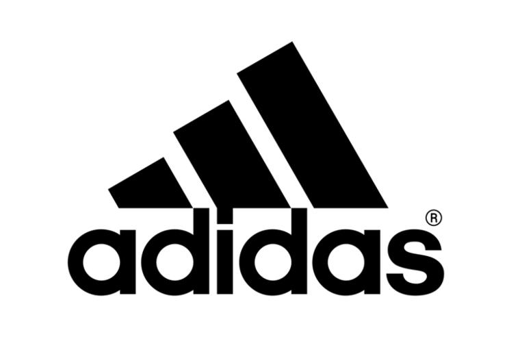 Thumb adidas logo